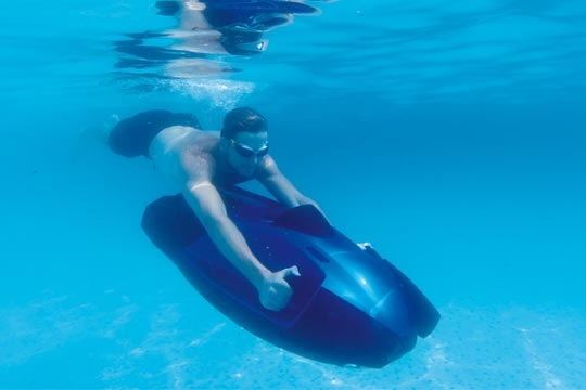 Подводни джетове