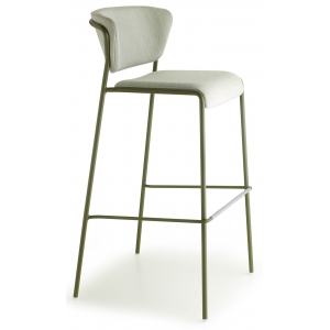 Lisa Waterproof Barstool