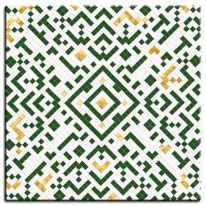 Mosaic Vert