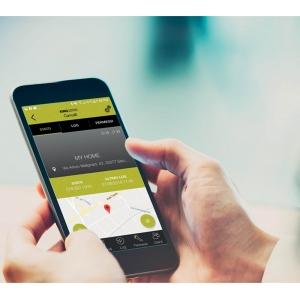 Wi-Clavis - управление чрез смартфон