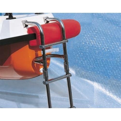 04Y - стълбичка Yacht