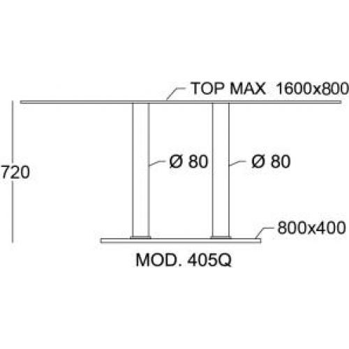 405Q INOX