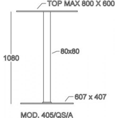 405QS INOX