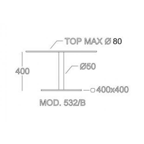 532 INOX