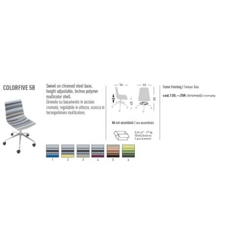 Colorfive 5R