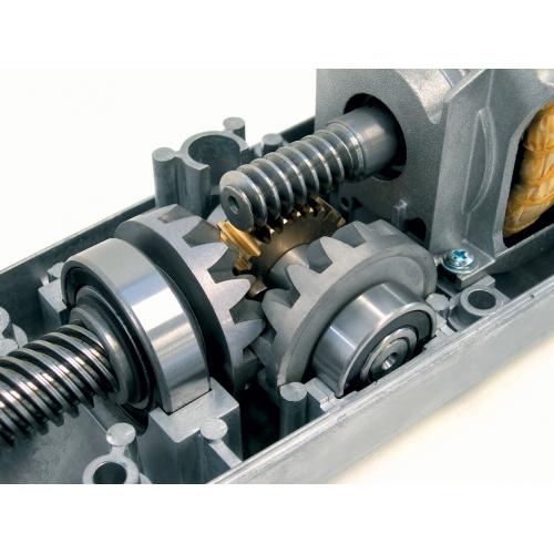 Двигател за двукрила врата - Jet Kit