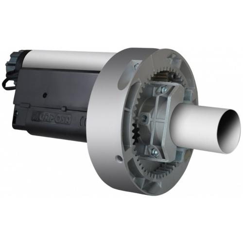 Двигател за ролетна врата - SPLIT 160