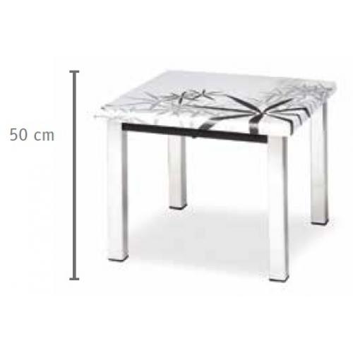 Eros 60x60 - h. 50 см.