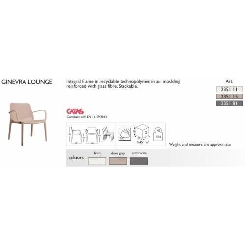 Ginevra Lounge