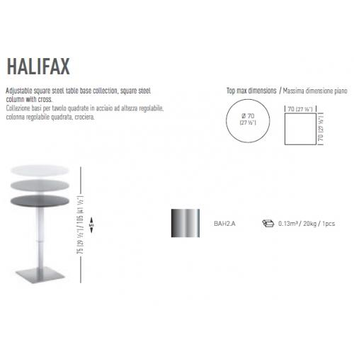 Halifax 105