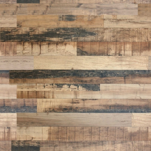 Kansas Wood Collection
