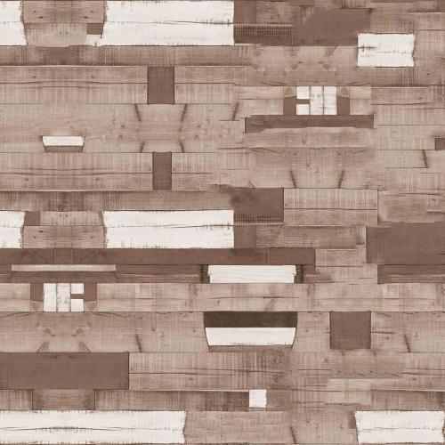 Kbana Taupe Wood Collection