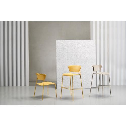 Lisa Technopolymer Chair