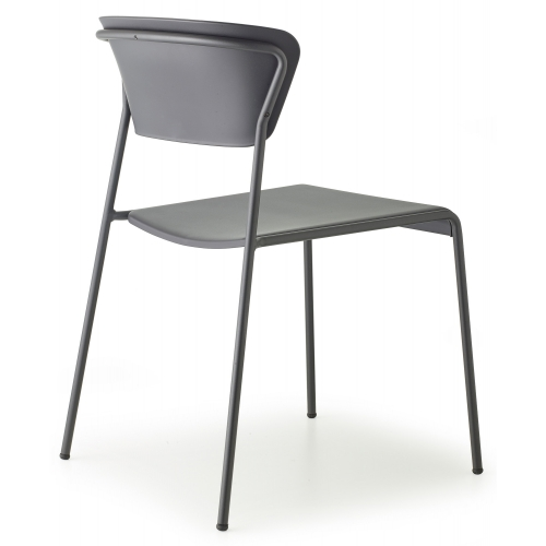 Lisa Technopolymer Chair