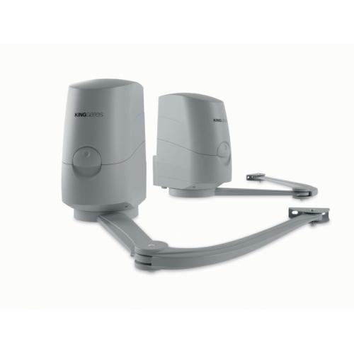 Двигател за двукрила врата - Modus Kit