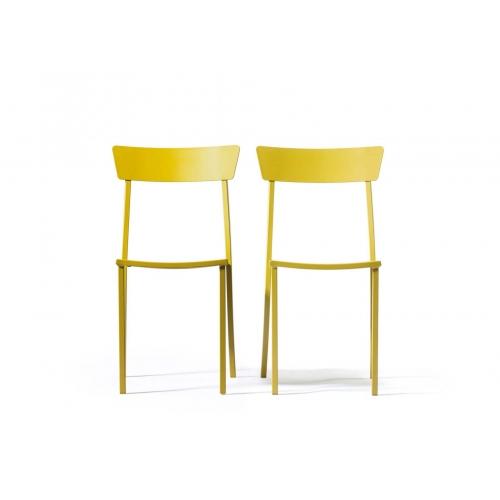 Mogan Chair MG110
