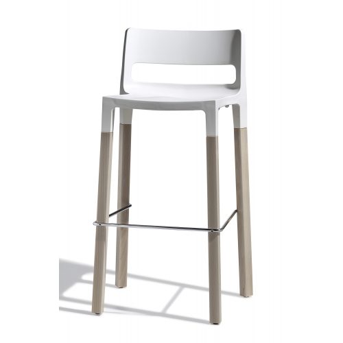 Natural Divo Barstool