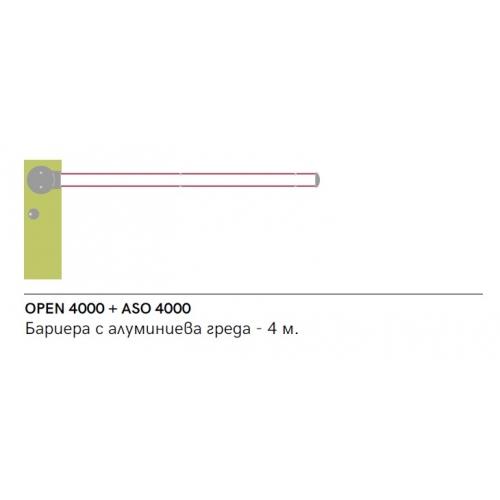 Open 4000 Kit
