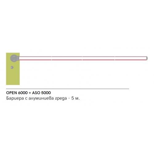 Open 5000 Kit