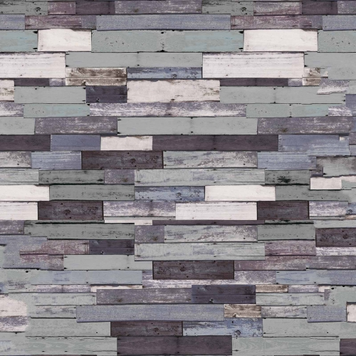 Plank Blue Wood Collection