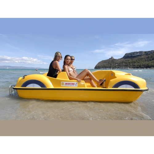 Sea Buggy 330