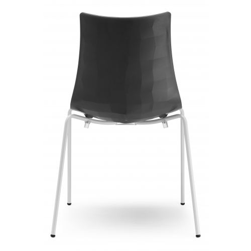 Zebra Bicolore Chair
