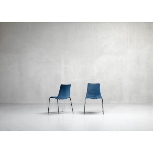 Zebra Pop Chair
