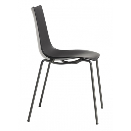 Zebra Technopolymer Chair