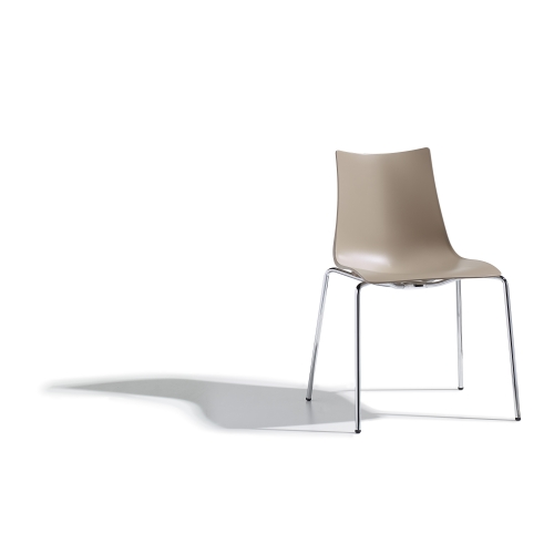 Zebra Technopolymer Chair